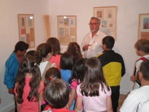 Visita guiada al Museo